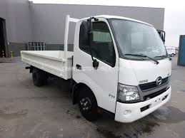 toyota hino 400 4 2 tons payload 4l diesel 4x2 to sale https
