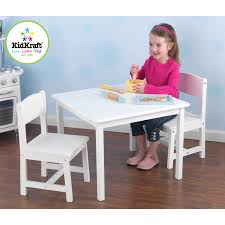 Kidkraft Vanity Table 100 Kidkraft Deluxe Vanity And Stool Chalkboard Art Table