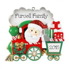 Personalised Christmas Ornaments - personalised christmas decorations ornaments