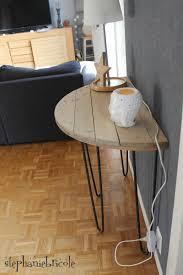 table basse touret bois stéphanie bricole