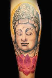 buddha tattoos design ideas