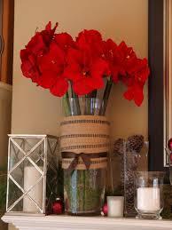 Silk Amaryllis Flowers - 70 best centerpiece images on pinterest flower arrangements