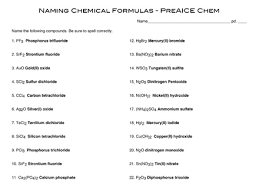 ionic and covalent compounds worksheet answers free worksheets
