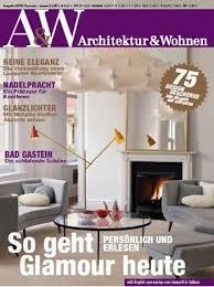 architektur und wohnen aw architektur wohnen abo aw architektur wohnen abonnement in der