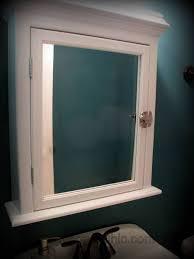 Bathroom Medicine Cabinet Mirror by Best 20 Vintage Medicine Cabinets Ideas On Pinterest Farmhouse