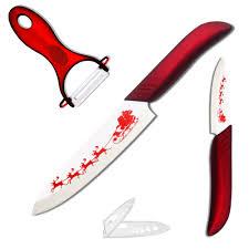 best ceramic kitchen knives christmas gift ceramic kitchen knife 3