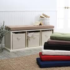 bench cushion indoor treenovation