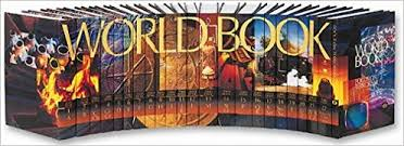 world book yearbook the world book encyclopedia 2003 21 volumes world book editors