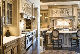 Old Fashioned Kitchen Natalia Levis Fox And Fast Solutions Home Design Luxurious Old