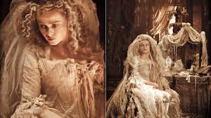 gothic horror by greta analysis of miss havisham character