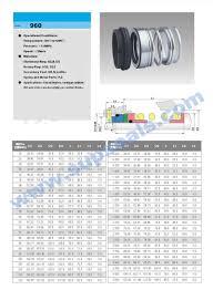 seal nok valve flex seal o ring single spring ptft