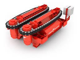 offshore equipment 4c offshore