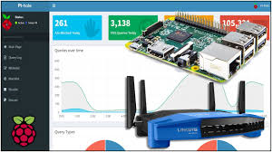 raspberry pi pi hole setup plus router setup guide youtube