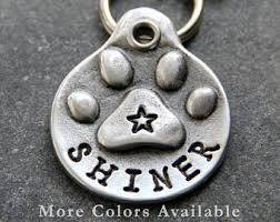 remembrance dog tags memorial dog tags etsy