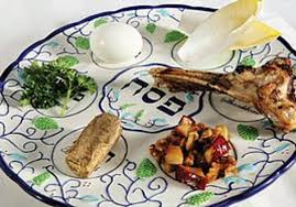 seder meal plate follow passover tips to avoid weight gain injury national news