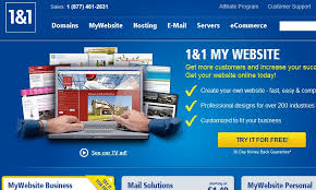 1and1 review is their web hosting right for you