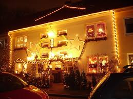 finest decorated homes for christmas on with hd resolution