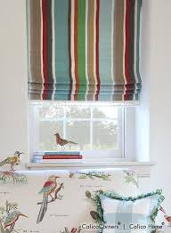 Window Fabric 410 Best Fabric Window Treatments Trim Images On Pinterest