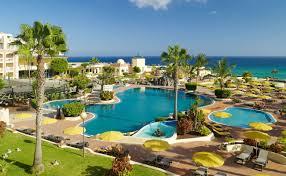 h10 playa esmeralda hotel in costa calma fuerteventura