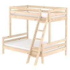 Flexa Bunk Bed Bunk Bed Boutique Flexa Lits Literie Et Mobilier évolutifs Pour