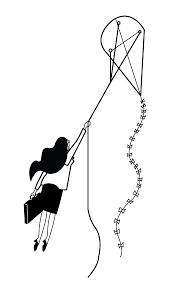 understanding chaos tattoo kites