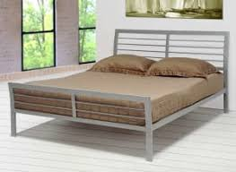 Silver Queen Bed Bed For Sale 5miles Buy And Sell
