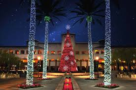 celebrate christmas in phoenix and scottsdale