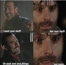 Walking Dead Rick Meme - it s too soon xd hahaha ehhhhh d x the walking dead