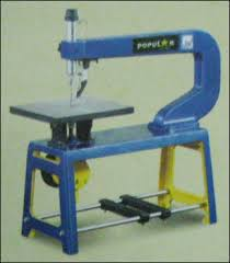 Woodworking Machinery In Ahmedabad by Jig Saw Machine Model J 819 In Rakhial Ahmedabad Exporter