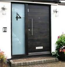 cool front doors 27 cool front door designs with sidelights shelterness exterior