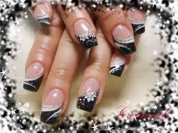 193 best elegant nails images on pinterest make up french