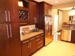 Laminate Floor Door Bars Contemporary Kitchen With Ceiling Fan U0026 Laminate Floors In