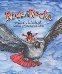 childrens books about thanksgiving rice u0026 rocks sandra l richards megan kayleigh sullivan