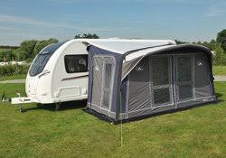 Sunncamp 390 Porch Awning Awning Reviews Practical Caravan