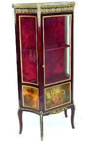 wall mounted curio cabinet curio cabinet wall stayhubs club