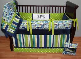Custom Boy Crib Bedding Shane Baby Bedding Only One Left Delightful Custom Boy Crib