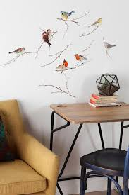 best 25 bird wall decals ideas on pinterest bird wall art wall