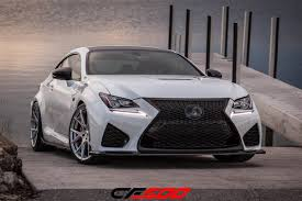 lexus rc f price list carbon fiber body kit