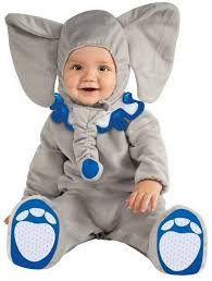 Baby Halloween Costumes Owl by Elephant Costumes For Men Women Kids Parties Costume