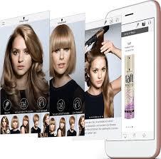 Frisuren Anleitung App by Die Neue App Schwarzkopf Styleguide App