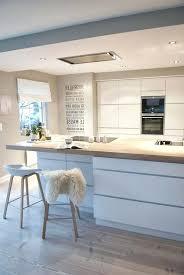 plancher cuisine bois awesome idees de plancher cuisine moderne id es design clairage and