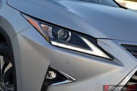 lexus rx 350 headlights 2016 lexus rx headlights forcegt com