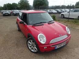 pink mini cooper used mini cars for sale in corby northamptonshire motors co uk