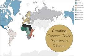 brandi beals custom color palettes in tableau