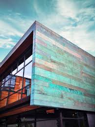 image result for copper facade color pattern texture pinterest