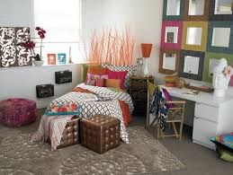 une chambre à coucher la touche féminine pour une chambre déco unique design feria