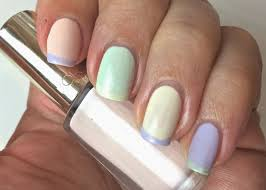 chanel french manicure nail polish u2013 new super photo nail care blog
