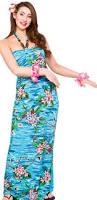 plus size hawaiian fancy dress pluslook eu collection