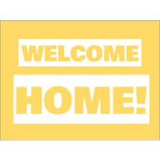 welcome home signs dashsigns com