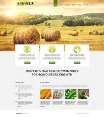 responsive design joomla agriculture responsive joomla template 48672